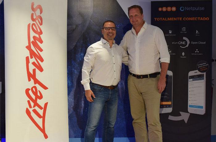 Life Fitness y eGym ponen en marcha las primeras integraciones en el mercado ibérico