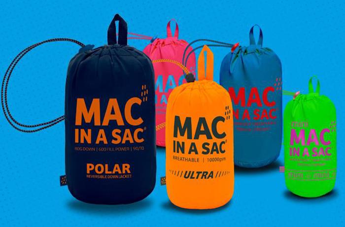 Sportmed se hace con la distribución de Mac in a Sac