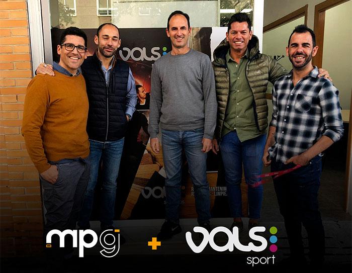 Vals Sport potencia su área de márketing digital con MPG