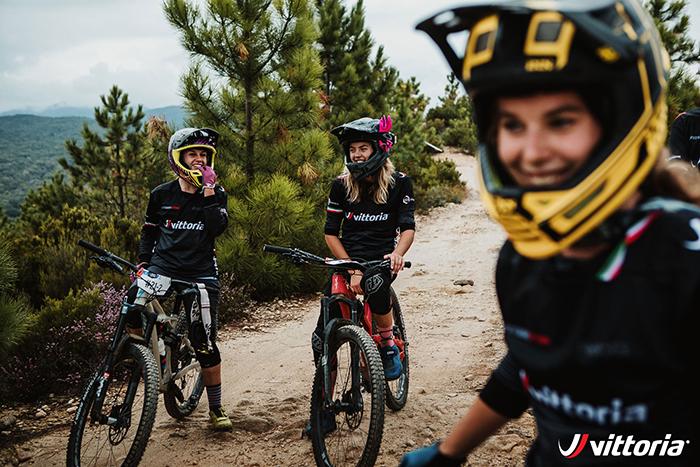 Vittoria busca ciclistas y clubes para probar sus novedades