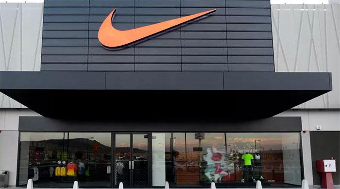 Hacienda reclama 14,6 millones de euros a la filial española de Nike