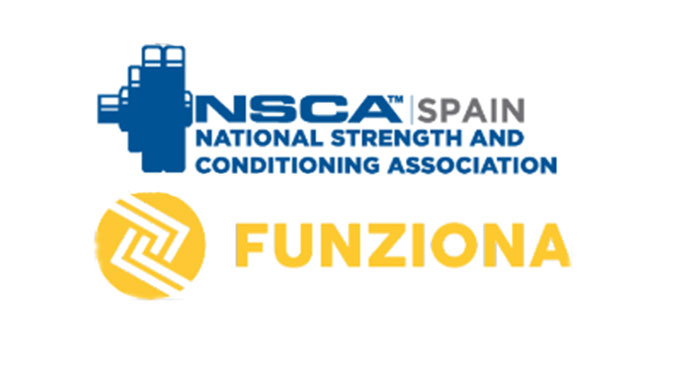 NSCA Spain y Funziona Entrenamiento Personal unen sus fuerzas