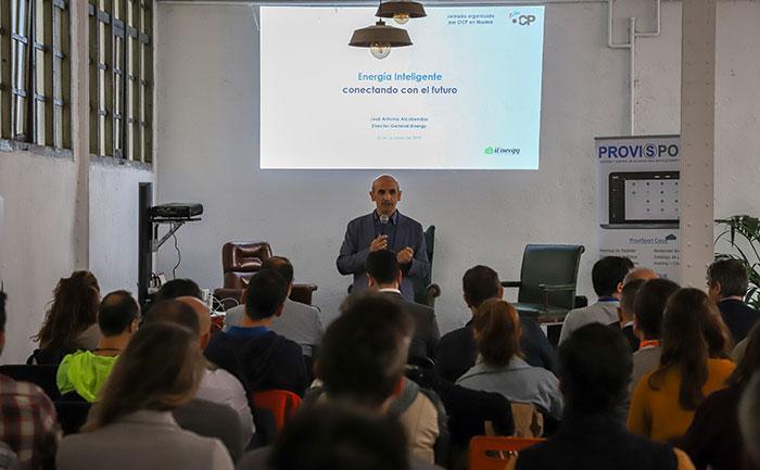 El seminario Centros Deportivos Inteligentes llega a las Islas Canarias