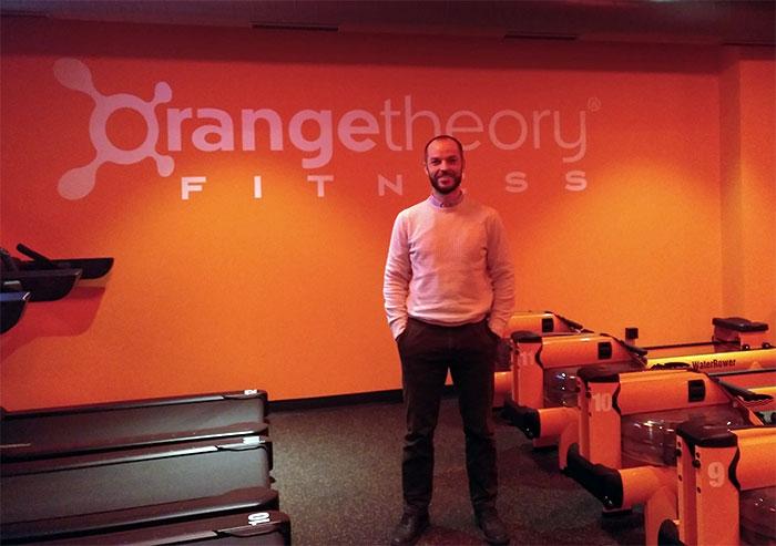 """Orangetheory Fitness: """"En España aún hay cabida para muchos gimnasios nuevos"""""""