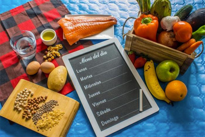 8 consejos para planificar la alimentación de los corredores
