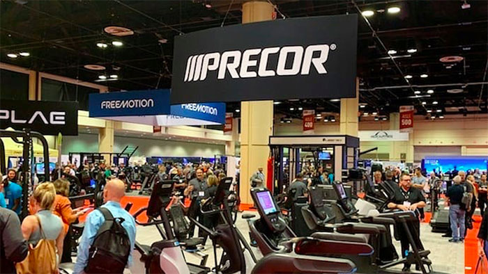 Anta Sports estudia vender la marca de fitness Precor