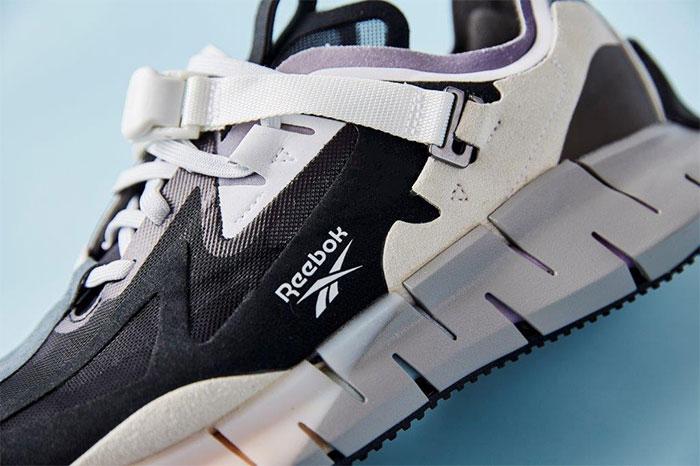 Reebok unifica su logo reflejando la unión entre fitness y moda