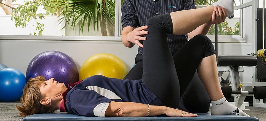 El negocio de la rehabilitación en el fitness, propuestas y tendencias