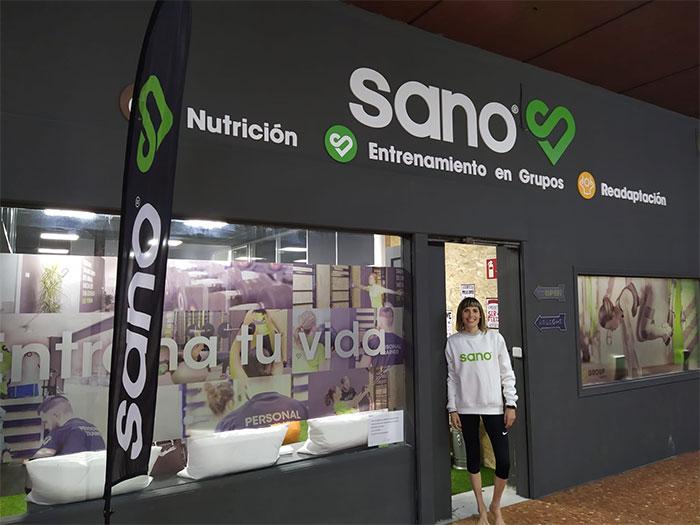 Sano Center se lanza al norte en su propósito de conquistar cada provincia española