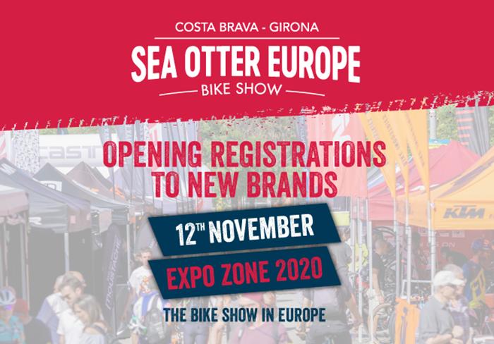 Sea Otter Europe abre la contratación de espacios para nuevos expositores