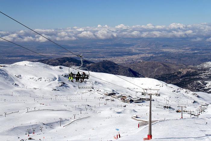 """Piden que Sierra Nevada recupere posiciones """"tras una década de estancamiento"""""""