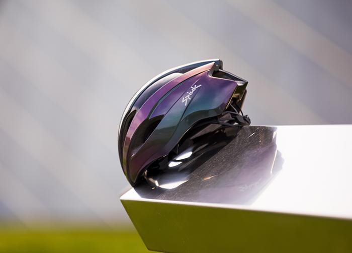 Spiuk lanza Korben, el casco que imagina el futuro