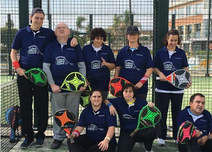 StarVie vuelve a colaborar con el torneo benéfico Palas para Todos