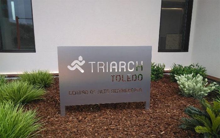 Nace TriArch Schools, el centro de alto rendimiento que acerca el triatlón a los niños