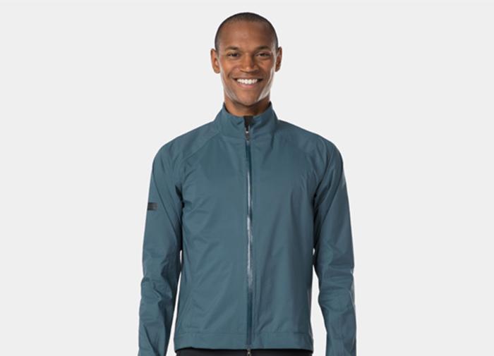Bontrager presenta su nueva chaqueta Velocis Stormshell