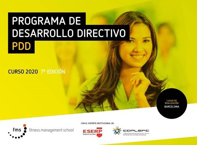 WSC Consulting prepara la séptima edición del Programa de Desarrollo Directivo