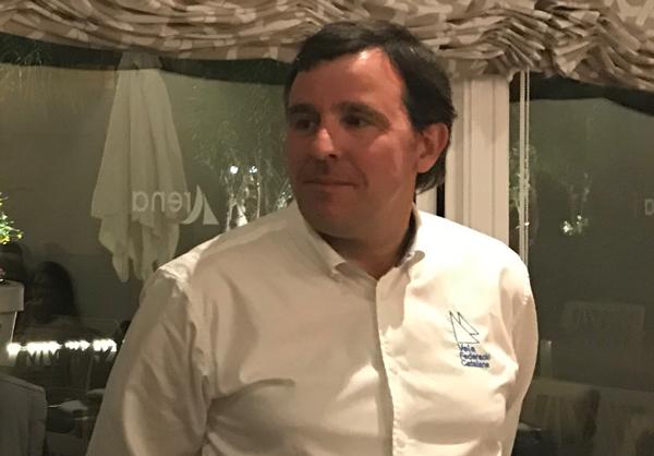 Cierra oficialmente el Club Náutico de Pineda de Mar