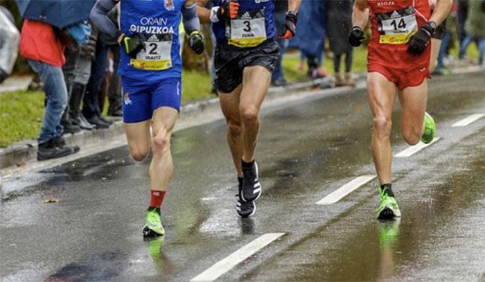 Nike y Adidas, las más usadas entre los corredores populares más rápidos