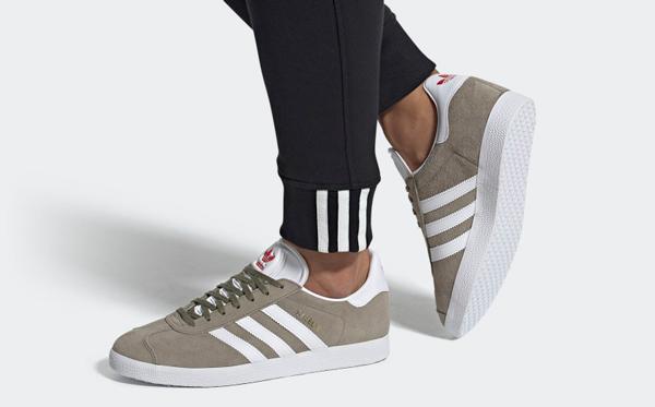 Adidas prescindirá de las zapaterías para la venta de su línea 'Originals'