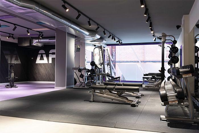 Anytime Fitness España crece un 23% hasta los 26 millones de euros