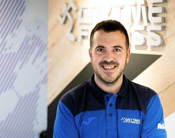 Anytime Fitness hace doblete en Sabadell y suma 59 gimnasios en España