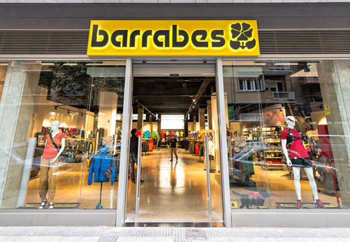 Barrabés y Camp Base refuerzan su hegemonía en el retail outdoor