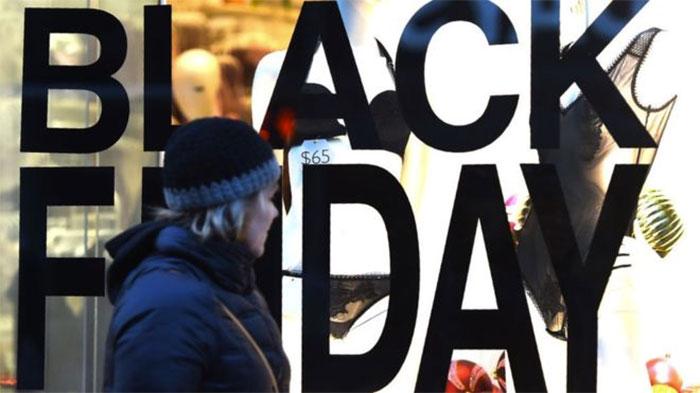 El Black Friday 2019 se salda con menos productos ofertados y descuentos menores