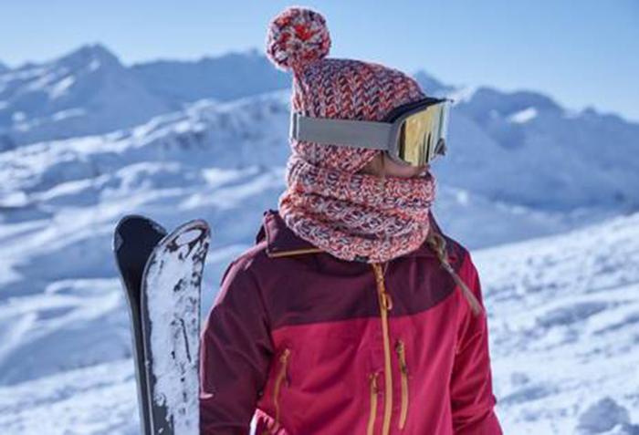 Buff Lifestyle lanza una nueva línea de accesorios de nieve