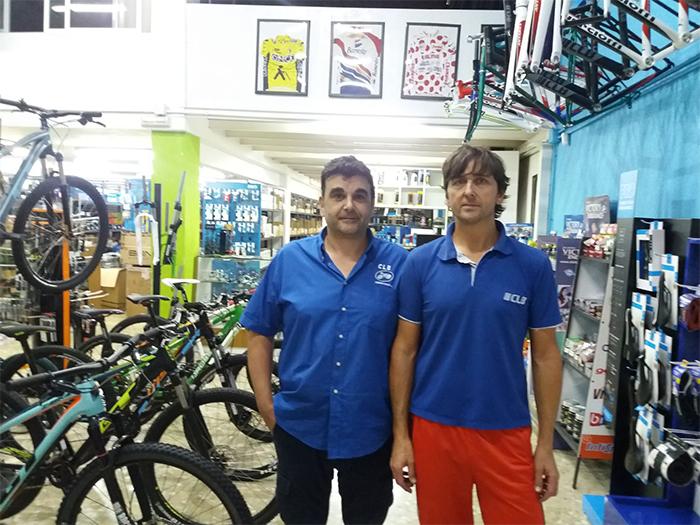 """Campos Lorca defiende que """"el futuro será cobrar por probar"""""""
