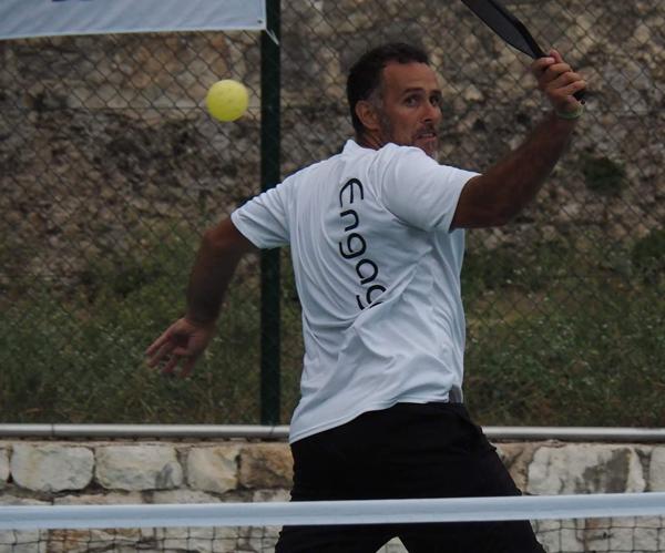 """Carlos Alberto Pérez: """"El pickleball es el deporte de raqueta que entraña menos riesgo de lesión"""""""