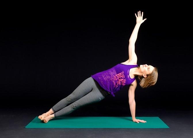 Cómo realizar ejercicio físico tras un cáncer de mama