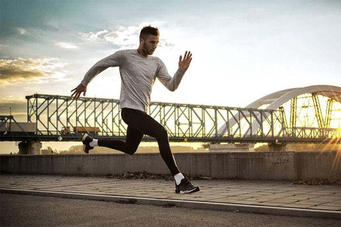 Los españoles, deportistas cada vez más polivalentes y dispuestos a hacer más kilómetros