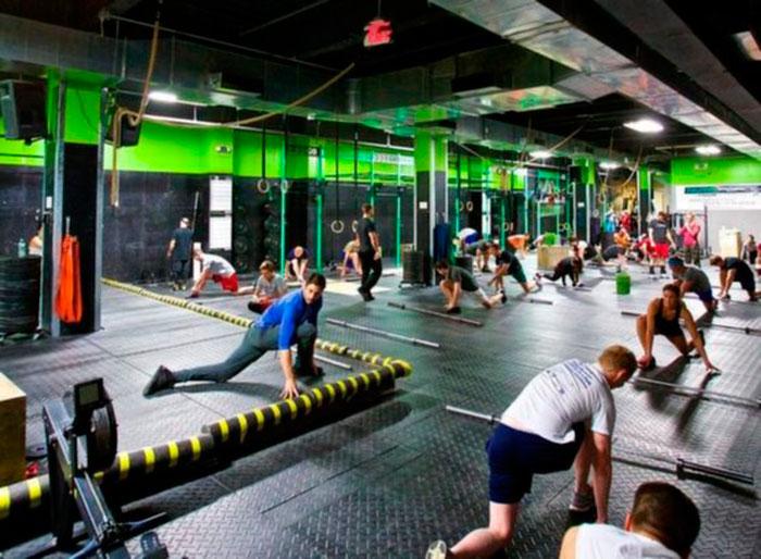 La NSCA, condenada a pagar 4 millones de dólares a CrossFit