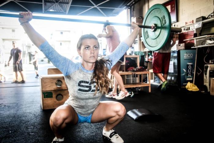 El CrossFit roza los 500 boxes en España