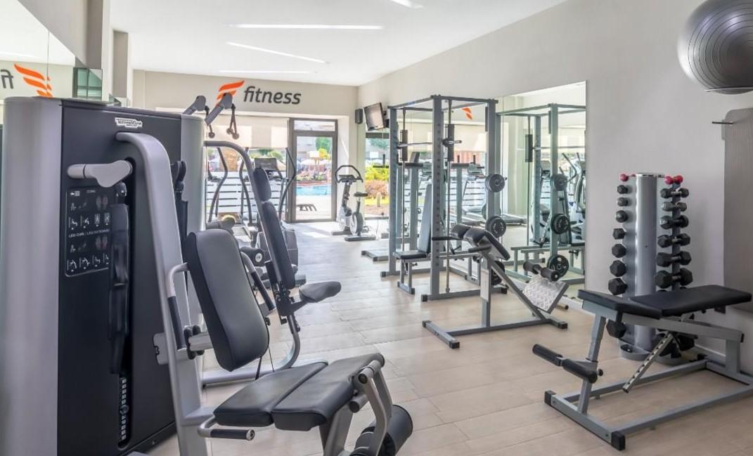El Hotel Barceló Corralejo Bay renueva sus instalaciones