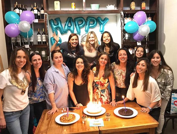 Embarazo Activo celebra su 16º aniversario mirando al canal online