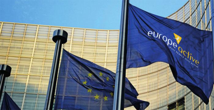 EuropeActive asesorará a los gimnasios sobre el estándar de certificación CEN