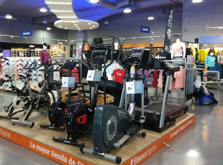 Fitnessdigital alcanza las 14 tiendas al abrir en Valencia