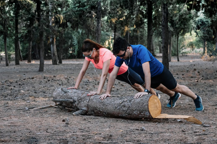 5 ejercicios para mejorar la fuerza en corredores