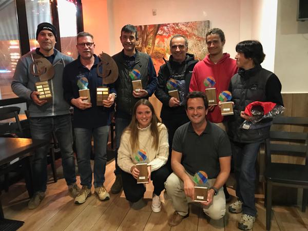 Adrià Gabarró vuelve a hacer historia en la Intl Guido Depoorter Cup