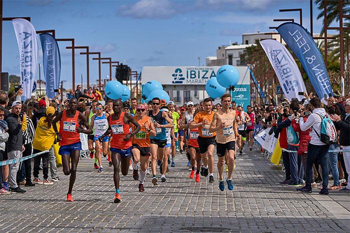 Ibiza añade un 20k a su oferta de carreras populares