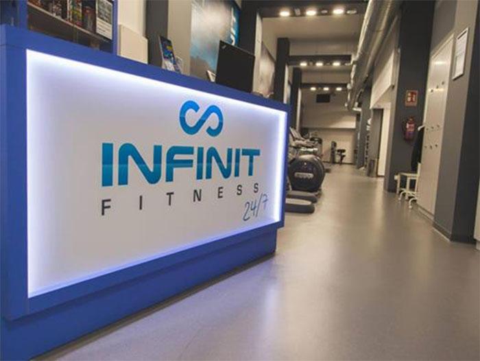 Infinit Fitness ofrecerá financiación del hasta 80% del total de inversión para nuevos franquiciados