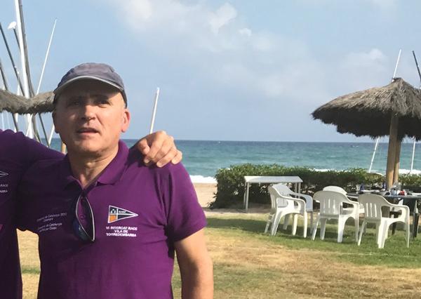 El Club Maritim Torredembarra afronta el 2020 plantando cara a la amenaza de la Ley de Costas