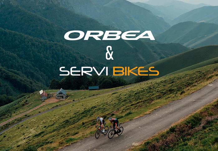 Orbea se alía con Servi-Bikes para ofrecer un software de gestión a sus distribuidores