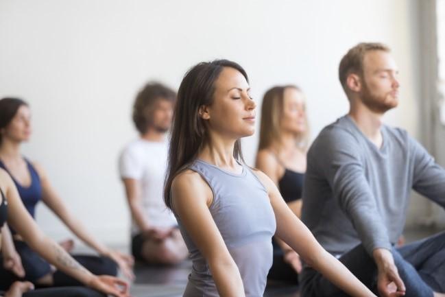 El Hotel Artiem Asturias organiza un Retiro de Yoga