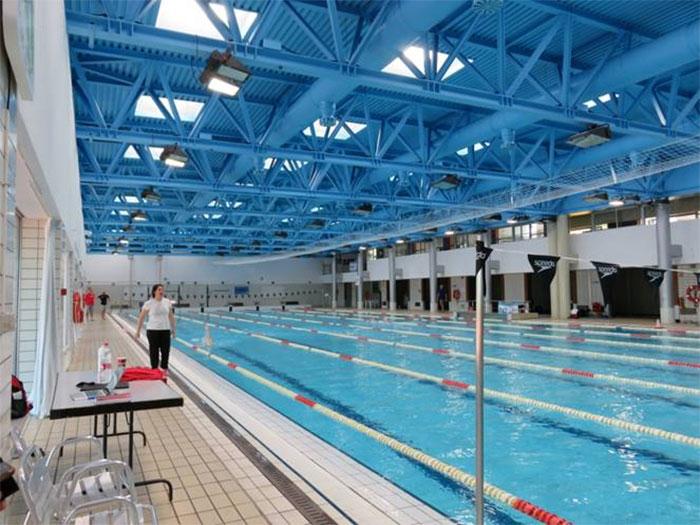 Sostenibilidad y rentabilidad: los retos asumibles para las piscinas de centros deportivos