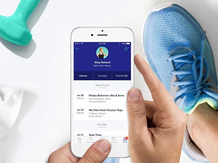 EuropeActive estudia el impacto de las plataformas intermediarias en el fitness europeo