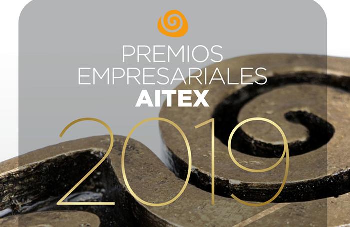 Los Premios Empresariales AITEX celebran su segunda edición
