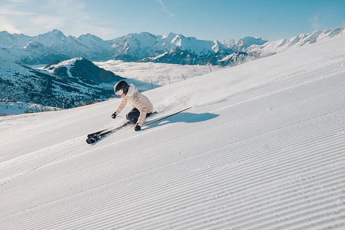 Rossignol amplía la familia de esquís de pista