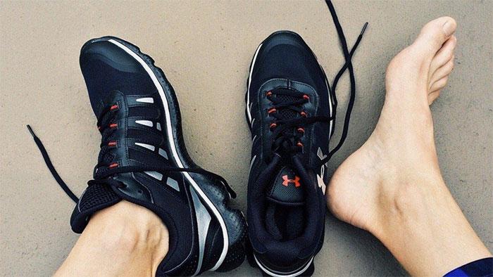 Sudoración excesiva en los pies: Causas y soluciones